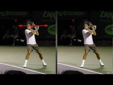 Video Tennis Technique Federer Djokovich Nadal Serve Forehand Backhand Return Top Spin Slice (5).flv - http://sport.linke.rs/tennis/video-tennis-technique-federer-djokovich-nadal-serve-forehand-backhand-return-top-spin-slice-5-flv/