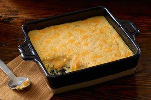 VELVEETA® Easy Creamy Grits Recipe - Kraft Recipes