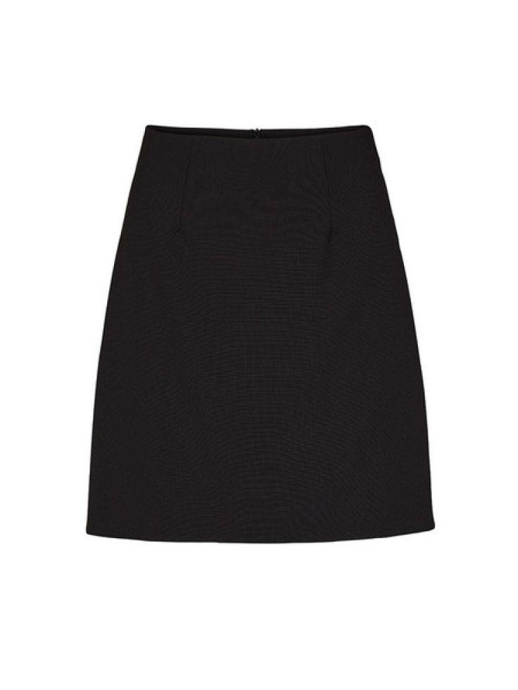 Classic A-Line Skirt Elefteria #lbd #littleblackdress #lbdmoments #littleblackdressdk