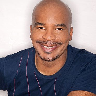 🙂 #Smile for June 30, 2017: OTD in 1956, David Alan Grier was born