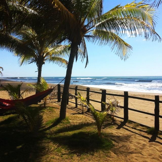 Las Penitas, Nicaragua