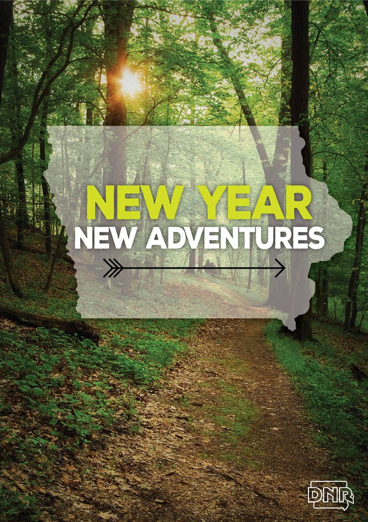 Where will you explore this year? | Iowa DNR