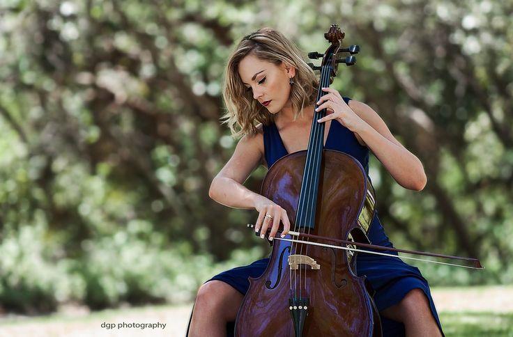 https://flic.kr/p/Pg7YCh | Angel of Music | Jacqueline - Johannesburg, South Africa