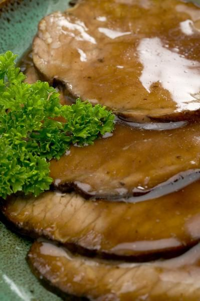 How to Thicken Gravy Without Using Cornstarch or Flour!