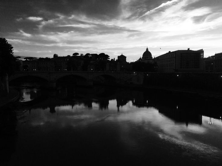 From: Ponte Sant'angelo |Rome