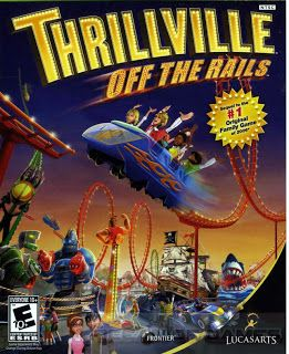 Thrillville Off The Rails Free Download  Thrillville Off The Rails Free Download PC Game setup in single direct link for Windows. Thrillville Off the Rails 2007 is a strategy game.  Thrillville Off The Rails PC Game 2007 Overview  Thrillville Off the Rails is developed under the banner ofFrontier Developmentsfor Microsoft Windows. It was released on9thOctober 2007and LucasArts published this game. It is the second game in the series.Brutal Legendsis another real time strategy game that you…