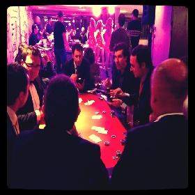 Fiesta Casino Vegas 2º Aniversario BIBC