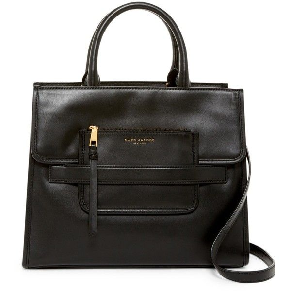 Marc Jacobs Madison N/S Tote Bag (960 BRL) ❤ liked on Polyvore featuring bags, handbags, tote bags, black, marc jacobs handbags, tote purses, handbag tote, marc jacobs purse and marc jacobs