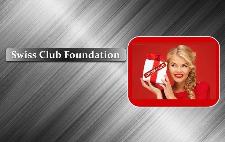 """SWISS CLUB je """"Start"""" pro vás!!! Možnost je být i součástí Swiss Club Foundation prosinec 2016 a mít jistou dědičnou rentu! http://swissmember.net/?ap_id=evam201, info SKYPE: eviku224"""