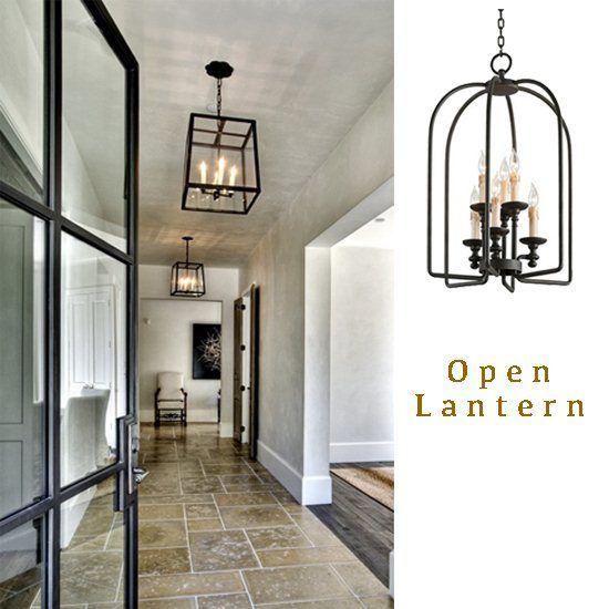 Lighting For Hallway: 17 Best Images About Entrance Hall Lantern On Pinterest