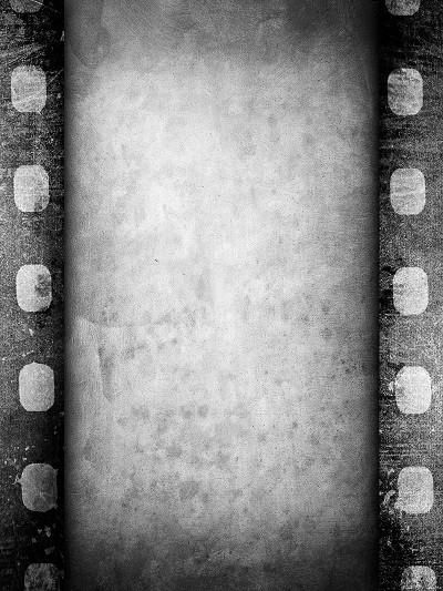 Kate Retro Roll Film Background Black-White Photography For Portrait