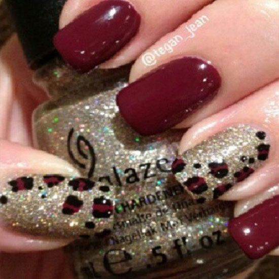 Great Nail Art Birds Tall Nail Polish Sets Opi Solid Nail Polish Pinata Opi Nail Polish Shades Young Revlon Nail Polish Review GreenPhotos Of Nail Art Ideas 1000  Ideas About Maroon Nails On Pinterest | Maroon Nail Polish ..