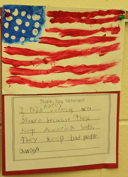 144 best images about veterans day kids classrooms for Veterans day crafts for preschoolers