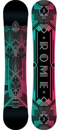Rome Women's Snowboard - Google Search