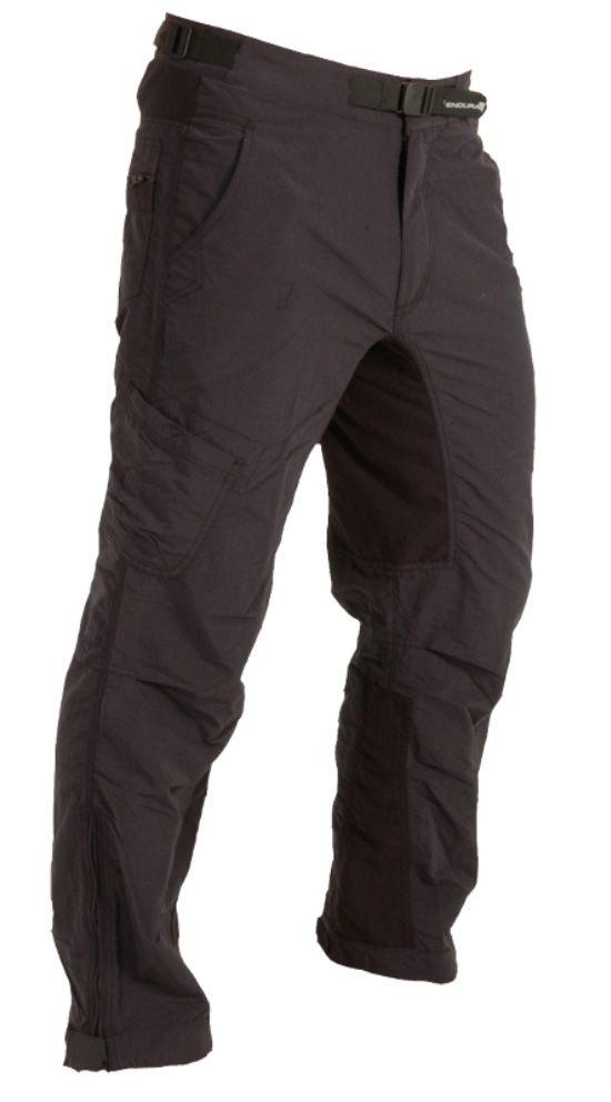 Παντελόνι της ENDURA κατάλληλο για αστική ποδηλασία.