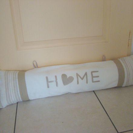bas de porte r cup 39 hilos y costuras pinterest. Black Bedroom Furniture Sets. Home Design Ideas