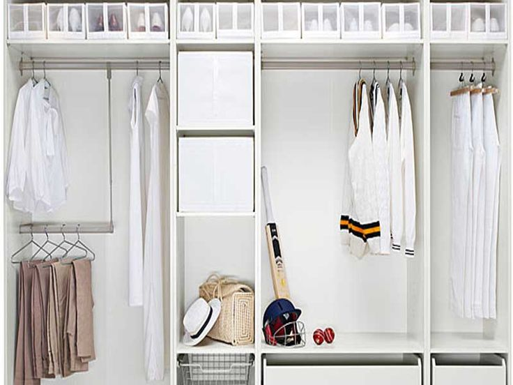Struttura Cabina Armadio Ikea : Best cabina armadio images walk in wardrobe