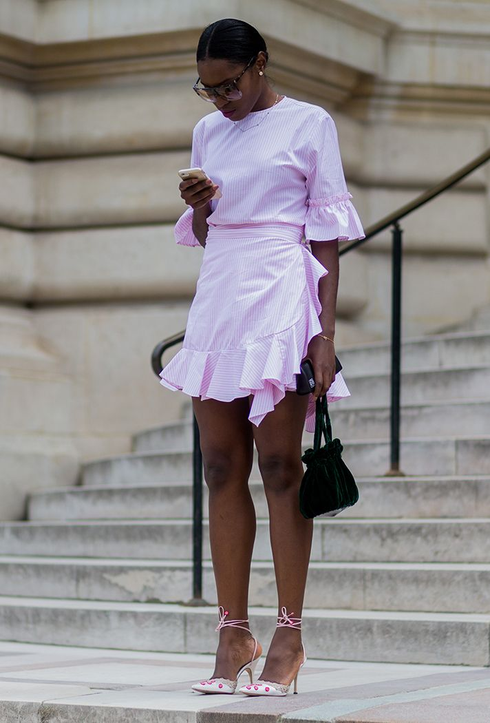 25 Ways to Wear Pink This Summer—Without Looking Like Your 5-Year-Old Self | StyleCaster