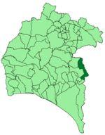 Escacena del Campo - Wikipedia