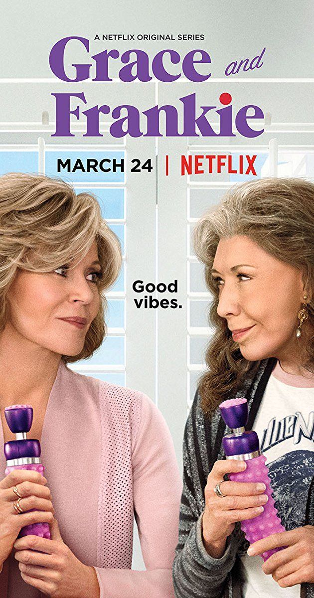 Created by Marta Kauffman, Howard J. Morris. With Jane Fonda, Lily Tomlin, Sam Waterston, Martin Sheen. Finding out that their husbands are not just work partners, but have also been romantically involved for the last twenty years, two women with an already strained relationship try to cope with the circumstances together.