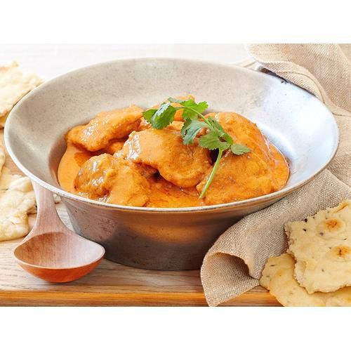 Creamy butter chicken just got a whole lot tenderer with this melt-in-the-mouth slow-cooker version of this popular Indian curry. Beautiful served on a bed of steamed rice.