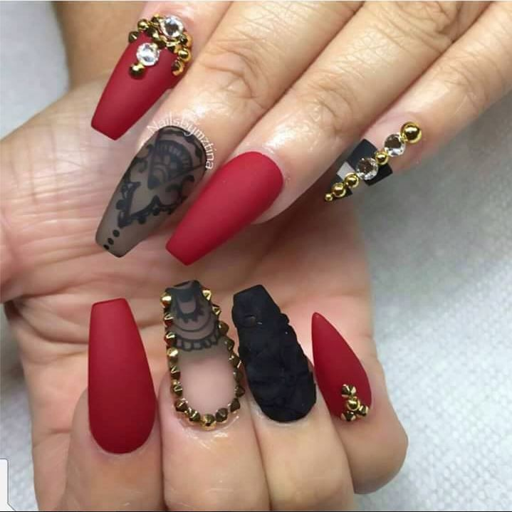 170 best Nailed It!!! images on Pinterest | Nail design, Cute nails ...