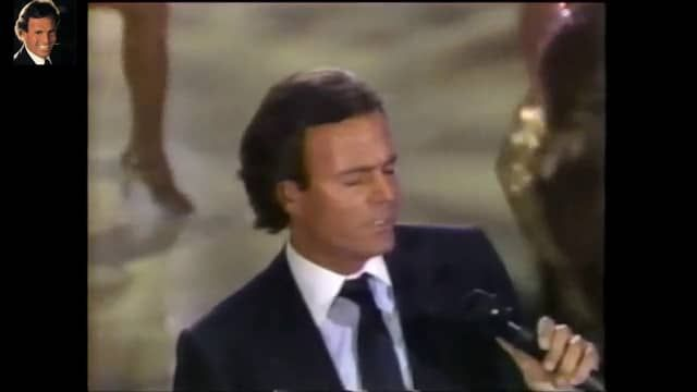 Julio Iglesias Amor 1983 (Spanglish Version) on Vimeo