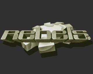 Rebels logo by Slime.