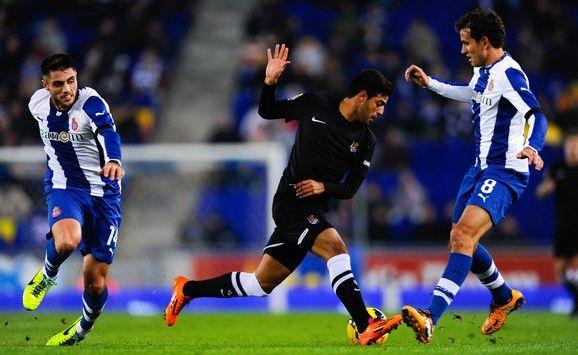 Real Sociedad v Espanyol - Betting Preview! #football #laliga #soccer #betting #tips #sports