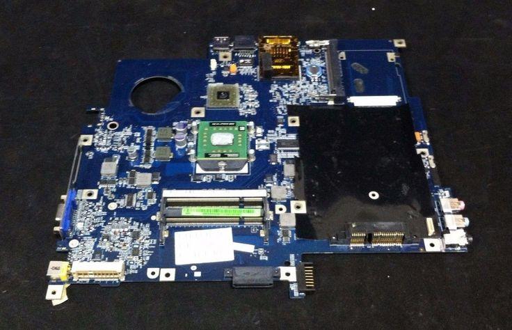 LA-3121P 1.70GHz AMD Athlon Dual-Core ACER Aspire 5100 Motherboard box 33