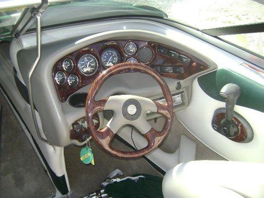 Crownline 202 BR 2003 Occasion Bateau à vendre au Washago, Ontario - BoatDealers.ca