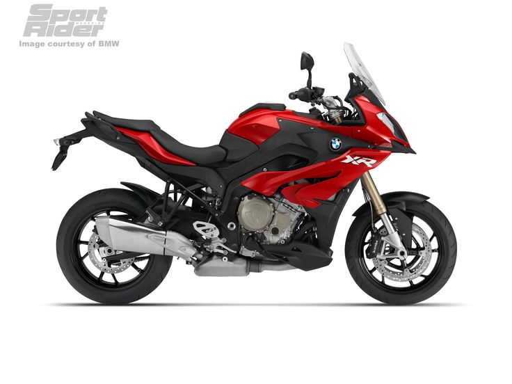 """BMW has announced another new model based on the four-cylinder S platform, the """"adventure sport"""" S 1000 XR. The new bike mixes touring qualities, sporting performance and comfort for everyday usability, and """"serves up its own individual mix of sporting and touring flair."""""""
