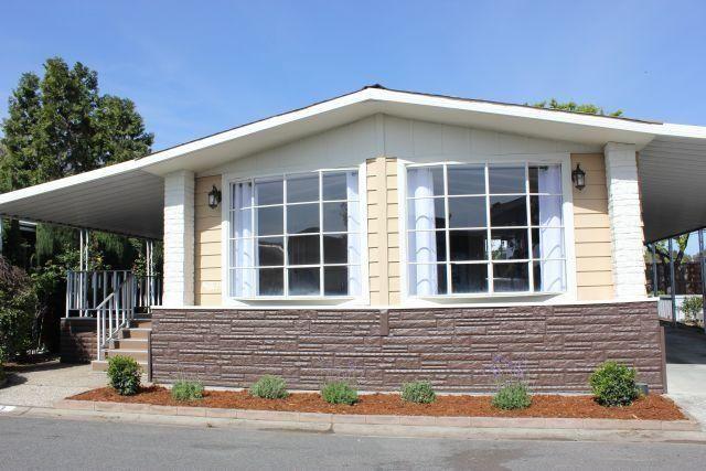 1050 Borregas Ave 33 Sunnyvale Ca 94089 Home Mobile Home Exteriors And Home Exteriors