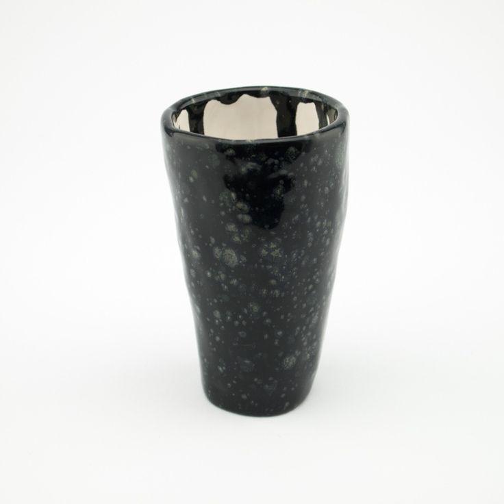 Image of Mini Vase | Splatter