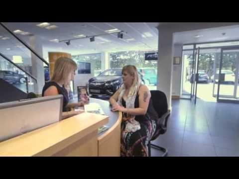 Motability Car Scheme - Ordering My Car