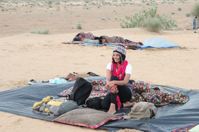 Experiencing the Thar desert ,our style ! by Soul Indian Journeys | Tripoto