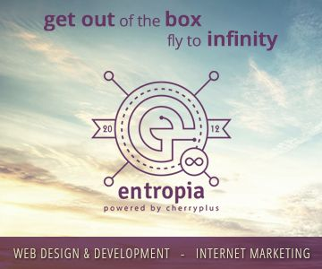 Δημιουργία ιστοσελίδων και υπηρεσίες διαδικτύου. www.entropiabloc.gr