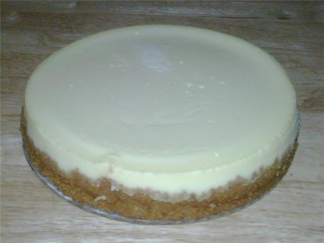 perfect cheesecake | MY FOOD & DESSERTS | Pinterest