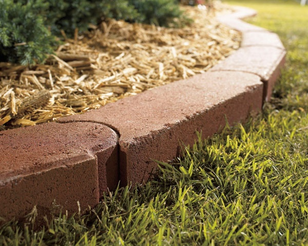 Adding Edging Is An Inexpensive Way To Give Your Landscape A Manicured Look  And Increase Your Propertyu0027s Value. Edging U2013 The Transition Between Gardens  And