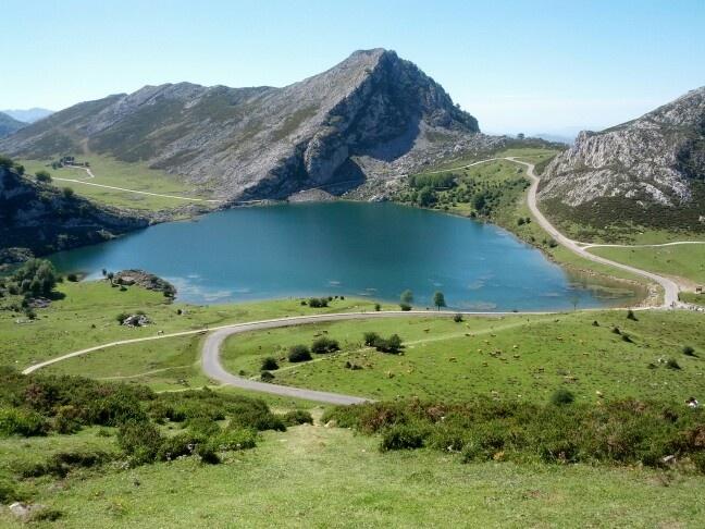 Picos de Europa - Asturie - Spagna