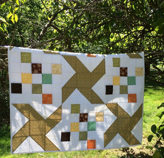 1000 Ideas About Homemade Quilts On Pinterest Antique