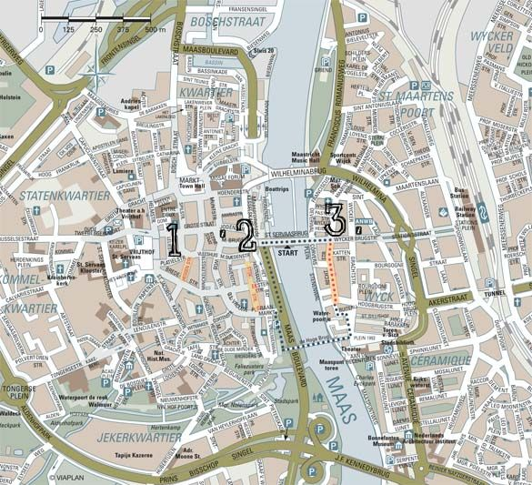 Shopping in Maastricht: Stokstraat, Rechtstraat and Heggenstraat. >> Shops in Maastricht | http://www.yourlittleblackbook.me/winkelen-in-maastricht-stokstraat-rechtstraat-and-heggenstraat-shops-in-maastricht/