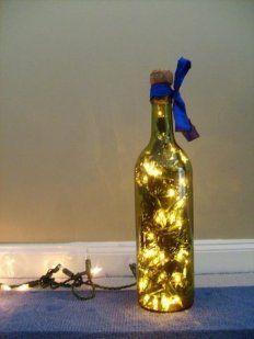 Cinco ideas fáciles para crear una lámpara | Hacer bricolaje es facilisimo.com
