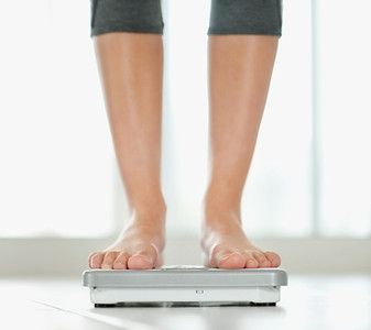 What Weighs More: A Pound of Fat or a Pound of Muscle? (And Why the Scale is a frenemy.)