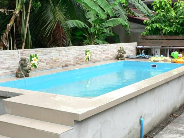 Above Ground Pool Liners Reviews Poured Concrete Pool Above Ground Pool Decks Pictures Above Ground Pool Liners Canada
