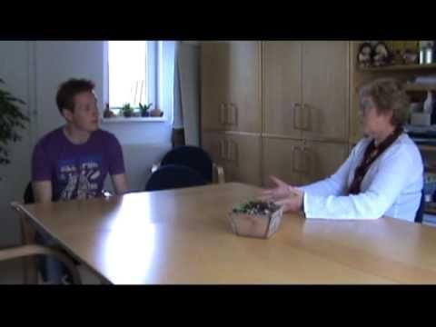 Het Klokhuis - Dyslexie (deel 1)