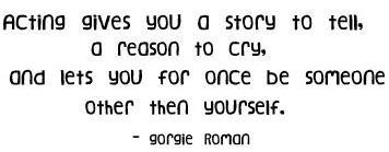 Gorgie Roman