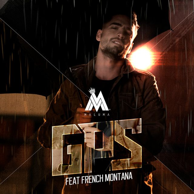 GPS, a song by Maluma, French Montana on Spotify