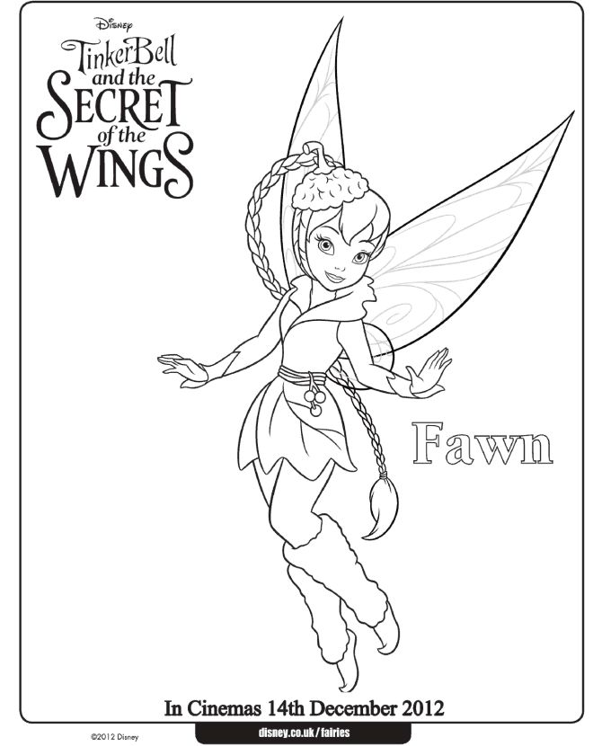 59 best Fairy coloring pages images on Pinterest Adult coloring