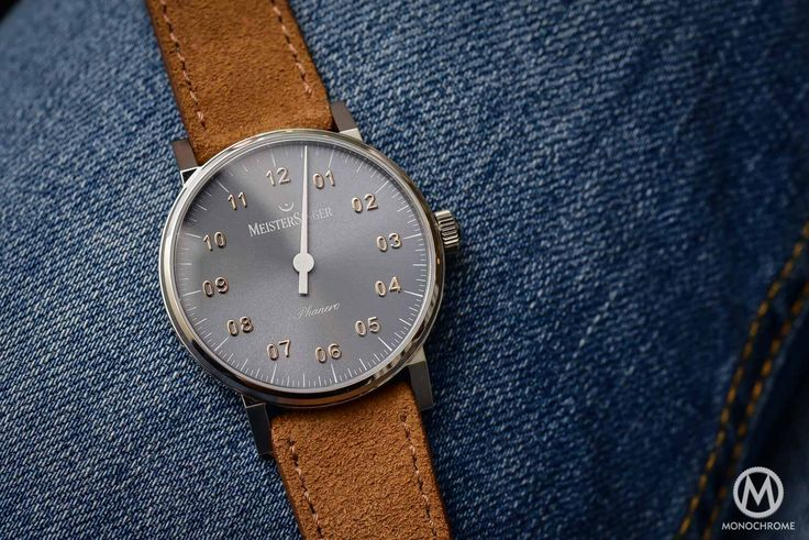 Hands-on - MeisterSinger Phanero - the new small, thin and elegant watch from Baselworld 2016 (Live pics & price) - Value proposition review.